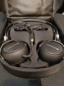 Beyerdynamic DT 1350 On-Ear Headphones