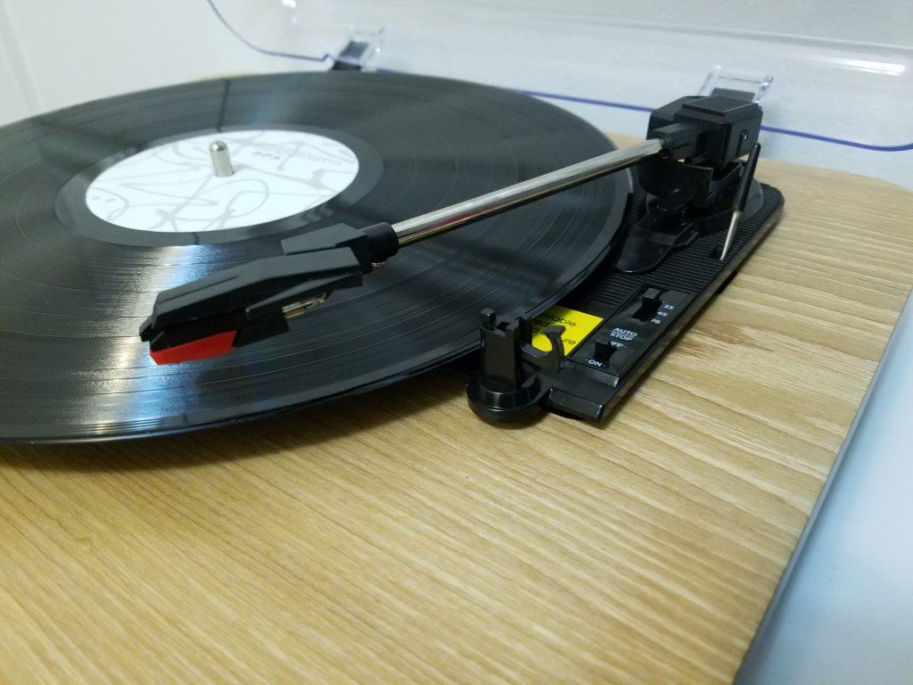 Ion Audio Max LP Conversion Turntable