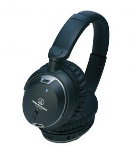 Audio Technica ATH-ANC9 - Best Noise Cancelling Headphones