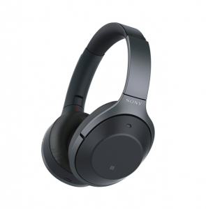 Sony MDR 1000X - Best Noise Cancelling Headphones