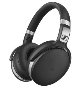 Sennheiser HD 4.50 BTNC - Best Noise Cancelling Headphones