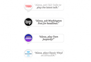 Alexa Has Skills - Comparing The Sonos One vs. Amazon Echo