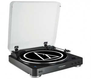 Audio Technica LP60BT - Wireless Turntable