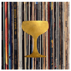 Booze & Vinyl - Christmas Gifts For Music Lovers
