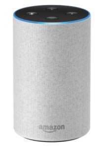 Echo - Comparing The Sonos One vs. Amazon Echo