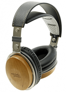 Mitchell and Johnson JP1 Electrostatic Headphones - What Is A Headphone Driver - And Why It Matters