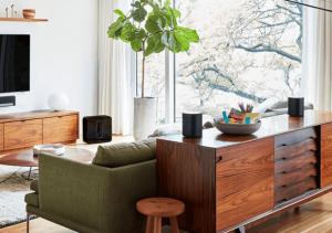 Sonos One Home Theater Setup - Comparing The Sonos One vs. Amazon Echo
