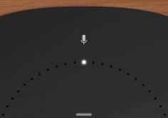 LED Light Indicator - Comparing The Sonos One vs. Amazon Echo