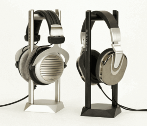 Woo Audio HPS-HB Aluminum Stand - Best Headphone Stand
