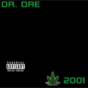 Dr. Dre - Chronic 2001 - Best Audiophile Albums