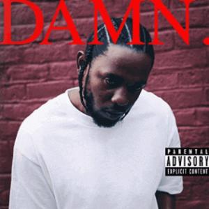 Kendrick Lamar - DAMN. - Best Audiophile Albums