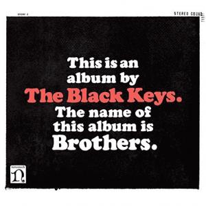 The Black Keys - Brothers - Best Audiophile Albums