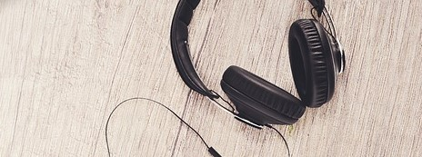 Circular Ear Pads - Audio Technica R70x Review