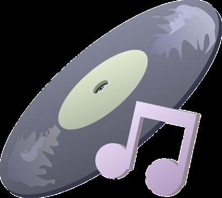 Analog Record and Digital File - Digital vs. Analog Audio For Dummies