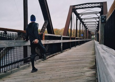 Runner - Aftershokz Trekz Titanium Review
