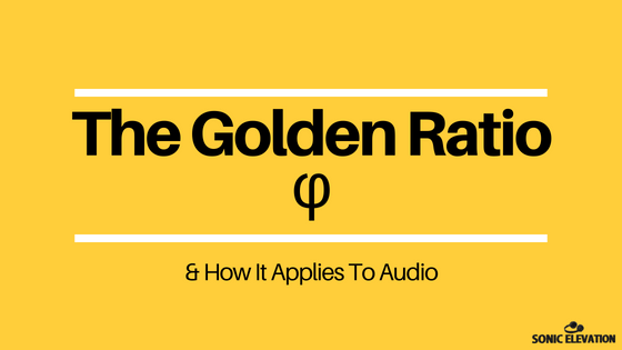 The Golden Ratio - Listening Room Acoustics