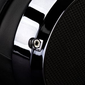 F-Connector - HIFIMAN HE 400i Review