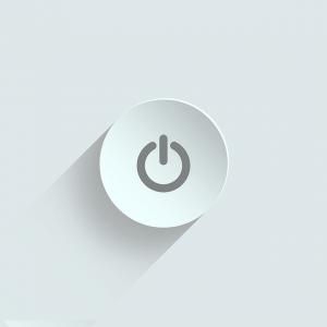 Power Button - Sennheiser HD 4.4 BT Review