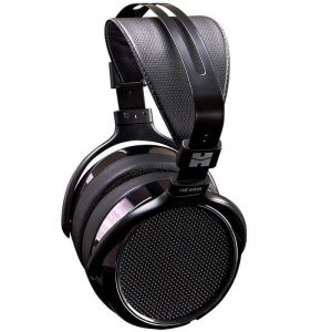 Sonic Performance - HIFIMAN HE 400i Review