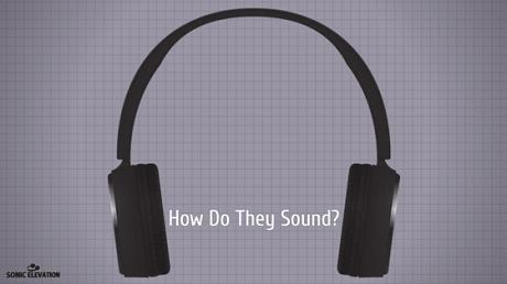 How Do They Sound? - Grado SR325e Headphones Review