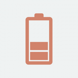Battery Life - Sennheiser HD1 Free Review
