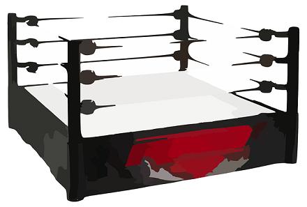 Boxing Ring - Sennheiser 4.40 vs 4.50