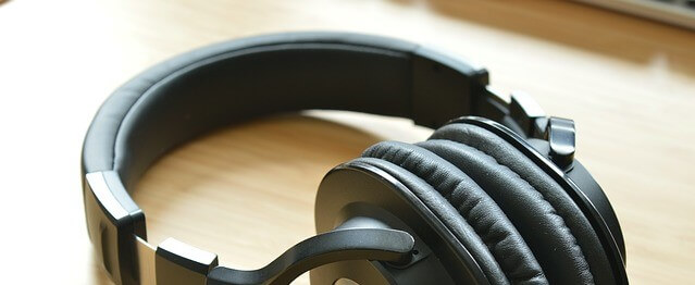 M50x - Audio Technica ATH M60x Review