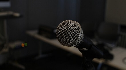 Microphone - Sennheiser HD 280 Pro Review
