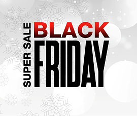Super Sale Banner - Best Black Friday Headphone Deals