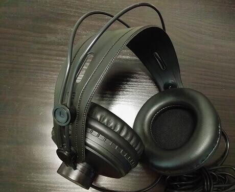 Headband Flex - Monoprice Modern Retro Review