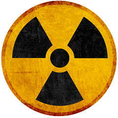 Radiation Symbol - Are Bluetooth Headphones Dangerous?!
