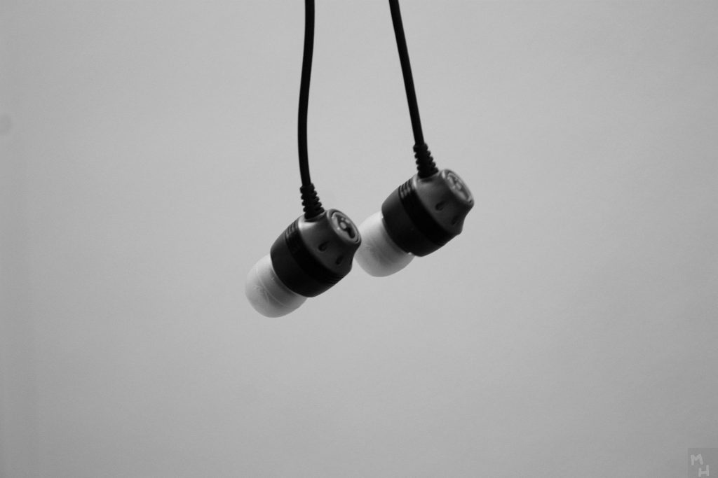 Skullcandy Ink'd 2.0 Earbuds Review