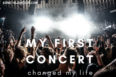 My First Live Concert - Life-Changing Experience