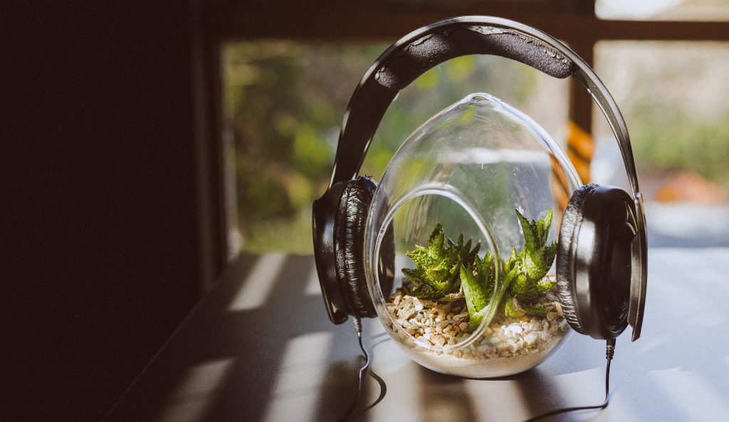 Music Meditation – Use Technology To Find Solace