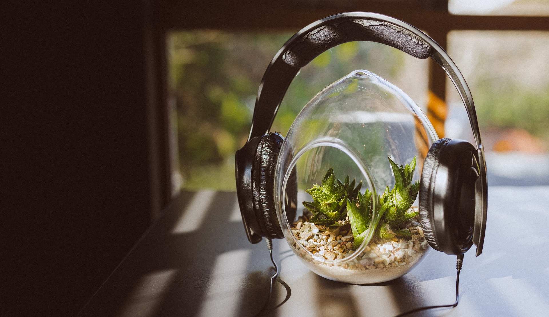 Music Meditation - Using Technology To Find Solace