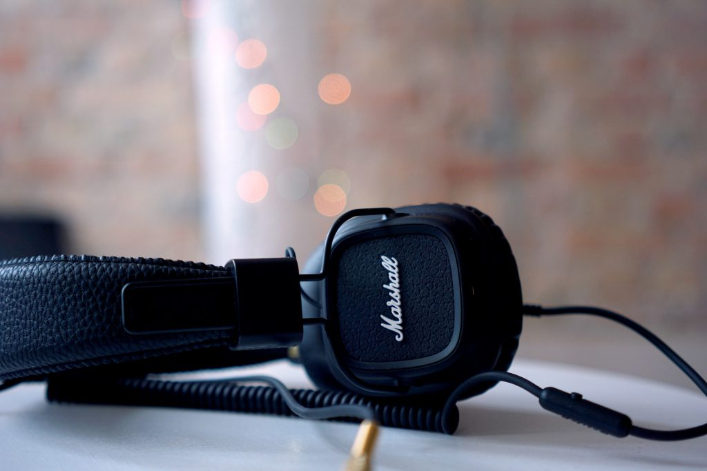 Perfect Pair Of Headphones For An Audiophile
