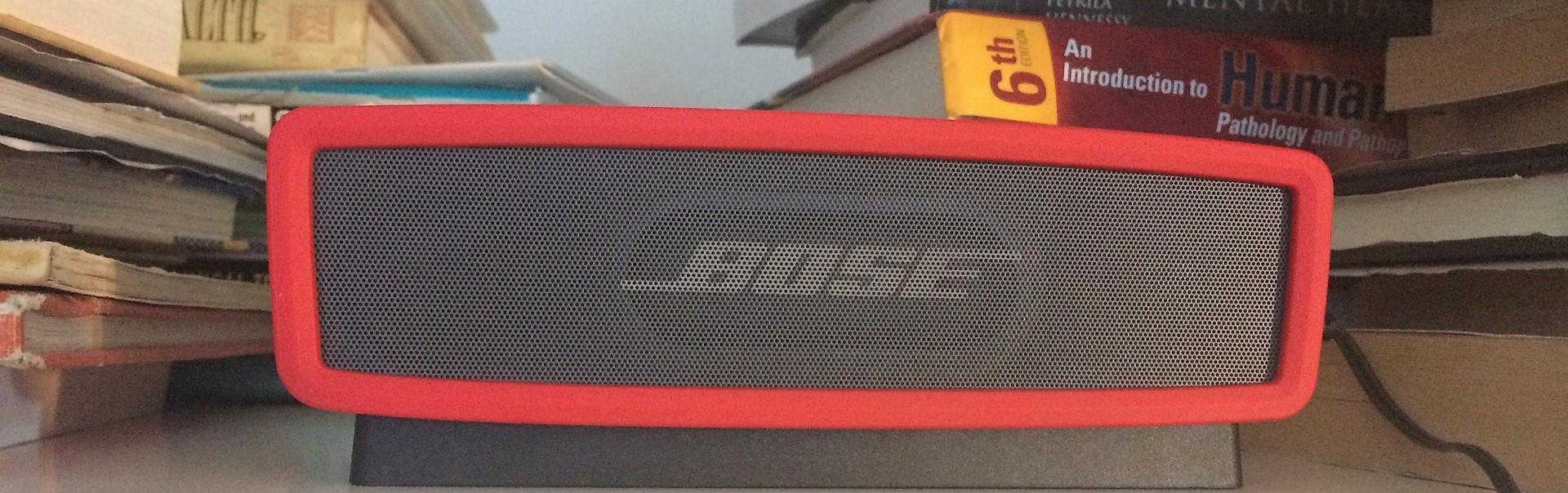Bose Headphone Lawsuit