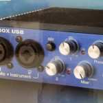 PreSonus AudioBox USB 96: 2x2 USB 2.0 Recording System with Studio One
