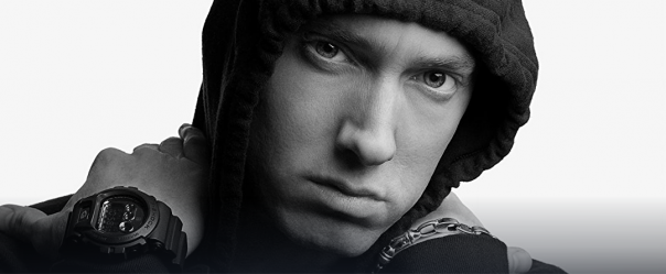 Marshall Mathers - New Eminem Album - Revival