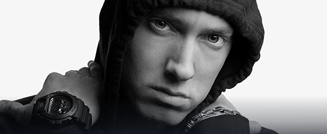 New Eminem Album - Revival