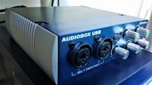 Presonus Audiobox USB Review - Fresh Look