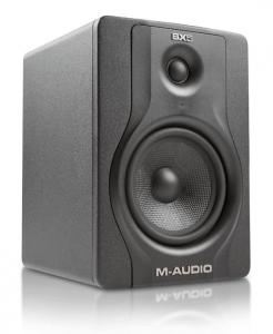 M Audio BX5 D2 - Studio Monitors Review