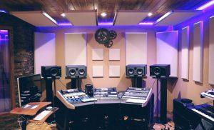 Room Acoustics - M Audio BX5 D2 - Studio Monitors Review