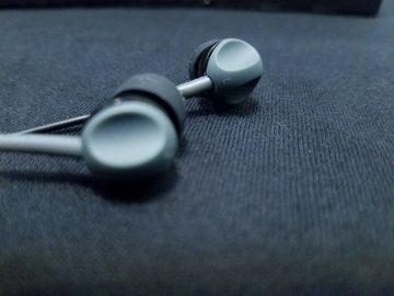 Sennheiser CX200 Earbuds Review