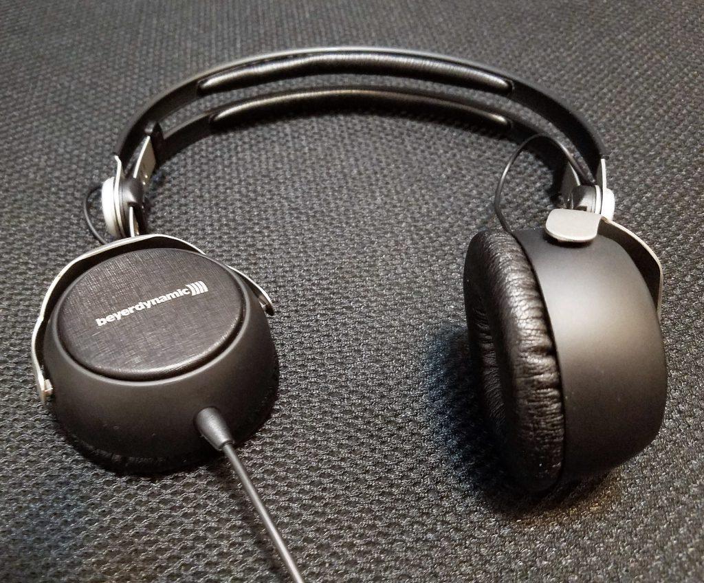 Beyerdynamic DT 1350 On-Ear Headphones