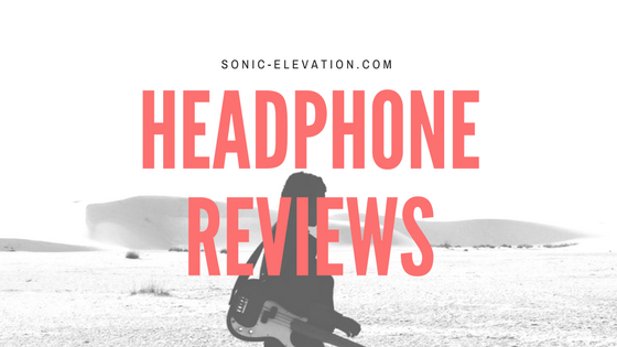 Sonic Elevation Headphone Reviews