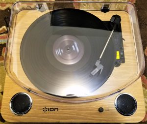 Ion Audio Max LP Conversion Turntable