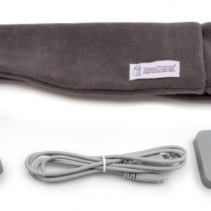 Full Setup - Bluetooth Headphones For Sleeping - AcousticSheep Effortless
