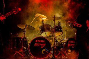 Drummer - Best Metal Albums of 2017