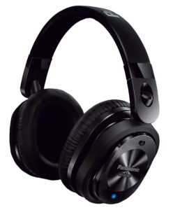 Panasonic RP-HC800 Premium - Best Noise Cancelling Headphones